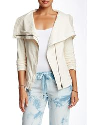 Marrakech - Kacey Twill Jacket - Lyst