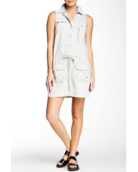 Marrakech - Panama Stretch Dress - Lyst