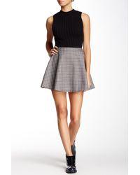 American Apparel - Circle Skirt - Lyst