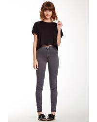 American Apparel | Easy Skinny Jean | Lyst