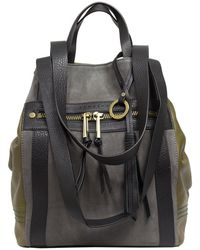 Sanctuary - Leather Soft Hero Tote - Lyst