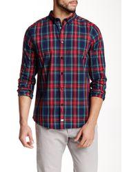 Weekend Offender - Ben Nevis Shirt - Lyst