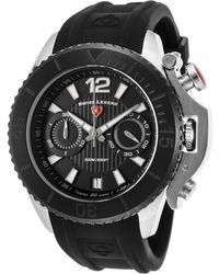 Swiss Legend - Men's Scorpion Chronograph Casual Sport Watch - Lyst