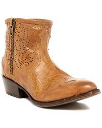 Baske California - Slinger Boot - Lyst