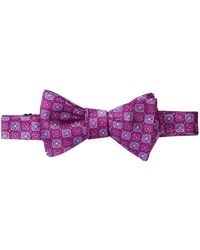 David Donahue - Loose Self Tie Silk Bow Tie - Lyst