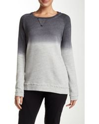 Spenglish - Ombre Sweatshirt - Lyst