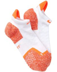 Nike - No Show Elite Cushion Tennis Socks (women) - Lyst