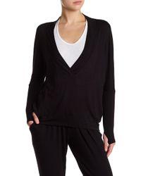 Nesh NYC - Comforter Pull Over Sweatshirt - Lyst