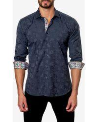 Jared Lang - Multi-patterned Sportshirt - Lyst