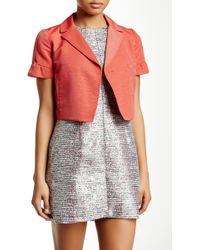 MAX&Co. - Fiorire Jacket - Lyst