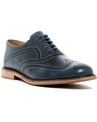 J SHOES - Spencer Longwing Oxford - Lyst