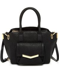 Time's Arrow - Jo Mini Leather Tote - Lyst