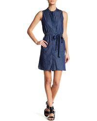 Thacker NYC - Serena Shirt Dress - Lyst