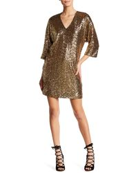 Thacker NYC - Liya Tunic Dress - Lyst