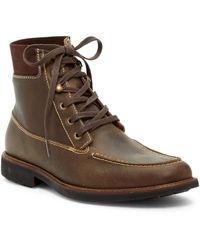 Tommy Bahama - Lionelle Mid Apron Toe Boot - Lyst
