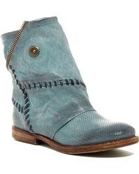 A.s.98 | Thompson Zipper Boot | Lyst