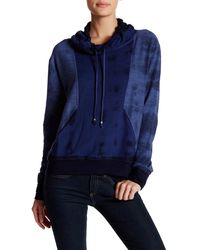 Gypsy 05 - Funnel Neck Lounge Pullover - Lyst