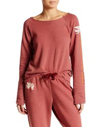 Gypsy 05 - Relaxed Knit Pullover - Lyst