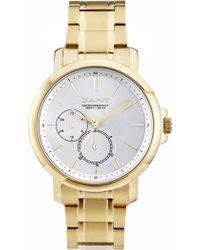 GANT - Women's Lauderdale Bracelet Watch - Lyst
