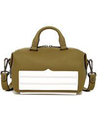 HUNTER - Original Tread Rubber Handbag - Lyst