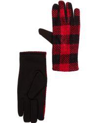 Joe Fresh - Printed Knit Glove - Lyst