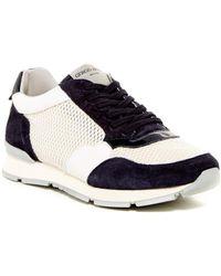 Giorgio Armani - Rete Run Sneaker - Lyst