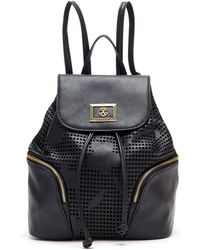 CXL by Christian Lacroix - Chloe Laser-cut Backpack - Lyst