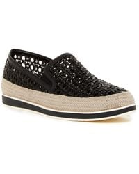 Chinese Laundry - Yup Macrame Slip-on Sneaker - Lyst