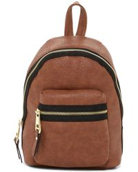 Madden Girl - Brash Mini Backpack - Lyst