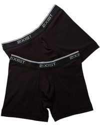 2xist - Boxer Brief - Pack Of 2 - Lyst