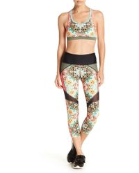 Body Glove - Pompei Propel Capri Leggings - Lyst