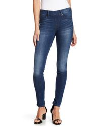 True Religion - Jennie Runaway Leggings - Lyst