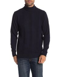 Weatherproof - Textured Turtleneck Sweater - Lyst