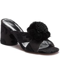 Marc Jacobs - Aurora Mules With Tassels - Lyst