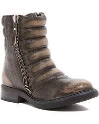 DIESEL - My Rock Pad Boot - Lyst