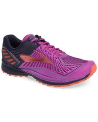 Brooks - Mazama Trail Running Shoe - Lyst