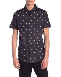 Sovereign Code - Heights Regular Fit Shirt - Lyst