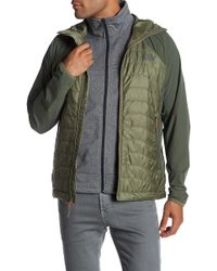 The North Face | Insulation Alpine Fit Quilted Jacket | Lyst
