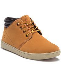 Lugz - Coal Mid-top Lx Sneaker - Lyst
