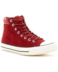 Converse - Chuck Taylor All Star Boot Pc High (unisex) - Lyst
