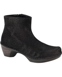 Naot - Almeria Leather Ankle Boot - Lyst