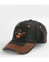 American Needle - Baltimore Orioles Baseball Cap - Lyst
