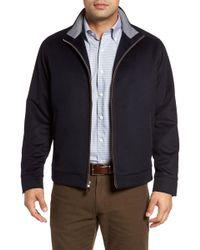 Peter Millar - Westport Wool & Cashmere Jacket - Lyst