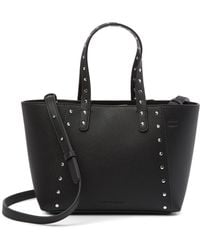 French Connection - Ansley Small Tote Bag - Lyst
