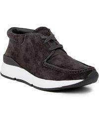 Vince - Toronto Suede Sneaker - Lyst