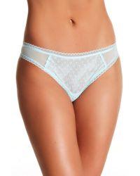 Chantelle - Lace Cheeky Bikini - Lyst
