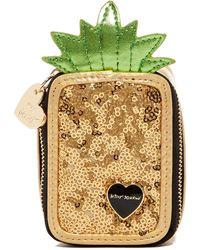Betsey Johnson - Whimsical Pill Box & Case - Lyst