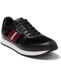 Bally Sprinter Sneaker - Black