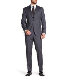 Ted Baker - Jarrett Trim Fit Suit - Lyst