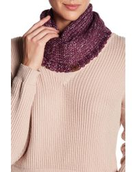 Timberland - Marled Neck Warmer - Lyst